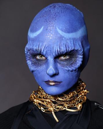Make-up by Korbyn Rachel