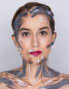Make-up by Faith Grady